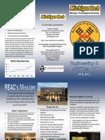 REAC Brochure 2011