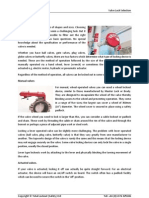 Technical Article - Choosing the Right Valve Locking Device