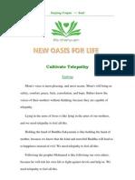 Cultivate Telepathy