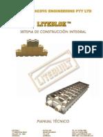 Manual Tecnico Liteblok