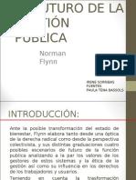 EL FUTURO DE LA GESTIÓN PUBLICA