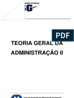 TGA II - IESG