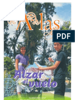 revista Alas Mujeres abril 2012