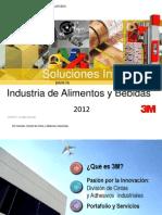 Presentacion Clientes_Food&Beverage (NXPowerLite)