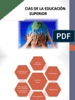 Blog, Doc 1. Tendencias de La Educacion Superior JLF, 280312