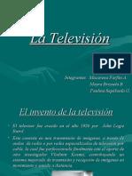 La Television (1)