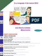 Coeducacion ROVIRA 2012