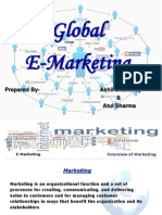 Atul Sharma International Marketing
