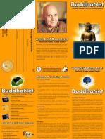 BuddhaNet Brochure