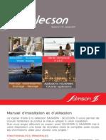 Notice Selecson 2011