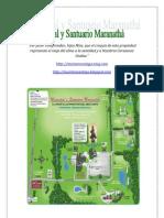 MANANTIAL Y SANTURARIO MARANATHÁ | ALIANZA DE AMOR