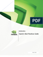 OpenCL Best Practices Guide