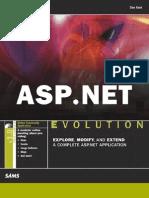 Sams.asp.Dotnet.evolution.isbn0672326477
