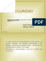 Seguridad in for Matic A