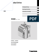MA Servo Controller 9300 v5-0 de en FR