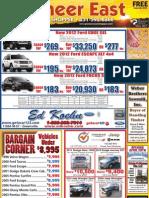 Pioneer East News Shopper, April 16, 2012