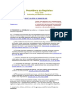 01_Lei 7.102-1983 - Segurança para Estabelecimentos Financeiros