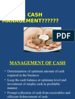 Wcm Ppt Cash Mgt..New