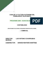Program a 2004 Gui As
