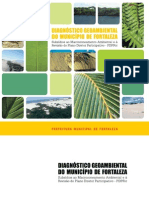 Diagnóstico Geoambiental do Municipio de Fortaleza