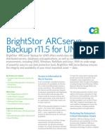 BrightStor_ARCserve