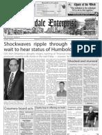 The Ferndale Enterprise, Feb. 26, 2009