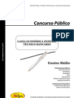 00. Folha de Rosto - Caixa Econômica Federal
