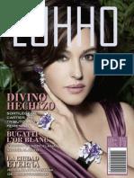 Revista Luhho Decimoctava Edición