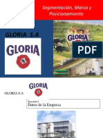 Gloria 1 Parte