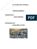 Instituto Tecnico Del Petroleo