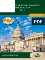 Nssf Pac Year in Review 2012