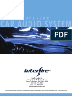 Interfire Catalog 2009