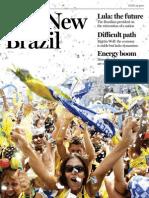 FT the New Brazil
