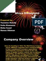 Disneyland Africa