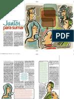 Revista NUEVA nota sobre Inteligencia Colectiva
