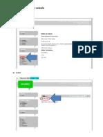 Manual de Utilização do Share - Incluir Veículo