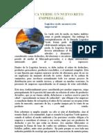 8. Investigacion Logistica Verde y Sostenibilidad Ambiental