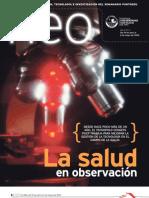 Suplemento Neo Año 2, número 19 (2010)