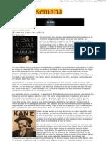 César Vidal - El camino hacia la cultura
