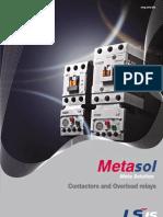 Metasol MC E 1108