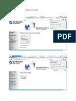 Keanggotaan Organisasi Bioinformatics Org