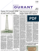 Pennington County Courant, April 12, 2012