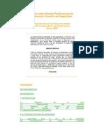 Guías sobre Buenas Prácticas para la Aplicación Terrestre de Plaguicidas FAO