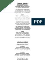 Himno de Amatitlán