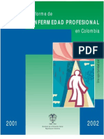 Enf Profesional Colombia