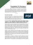 GM Position Paper CL Education