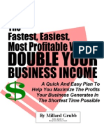 Fastest Way Business