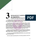 Bab3 Pendapatan Nasional Di Indonesia
