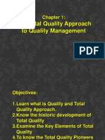 Total Quality Management Ppt | Quality Management