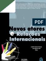 NOVOS ATORES E  RELAÇÕES INTERNACIONAIS